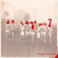 Golden Grrrls, Golden Grrrls (CD)