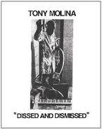 Tony Molina, Dissed & Dismissed (LP)