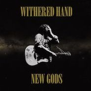 Withered Hand, New Gods (LP)
