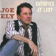 Joe Ely, Satisfied At Last (CD)