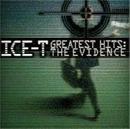 Ice-T, Greatest Hits: The Evidence (CD)
