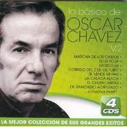 Oscar Chavez, Vol. 2-Lo Basico De (CD)