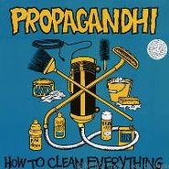 Propagandhi, How To Clean Everything (LP)