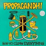 Propagandhi, How To Clean Everything (CD)