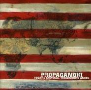 Propagandhi, Today's Empires, Tomorrow's Ashes