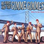 Me First And The Gimme Gimmes, Blow In The Wind (LP)