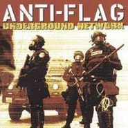 Anti-Flag, Underground Network (LP)