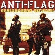 Anti-Flag, Underground Network (CD)