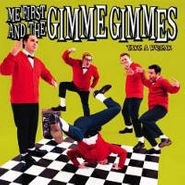 Me First And The Gimme Gimmes, Take A Break (LP)