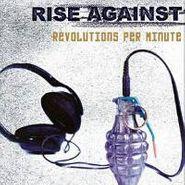 Rise Against, Revolutions Per Minute (LP)