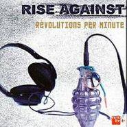 Rise Against, Revolutions Per Minute (CD)