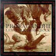 Propagandhi, Less Talk, More Rock (CD)