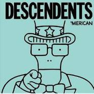 Descendents, 'Merican (CD)