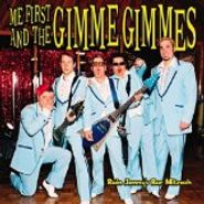 Me First And The Gimme Gimmes, Ruin Jonny's Bar Mitzvah (CD)