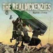 The Real McKenzies, 10000 Shots (CD)