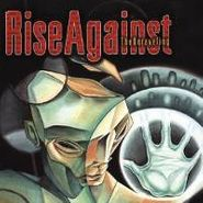 Rise Against, Unravelling (CD)