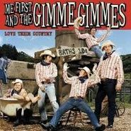 Me First And The Gimme Gimmes, Love Their Country (CD)