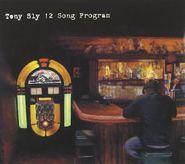 Tony Sly, 12 Song Program (CD)