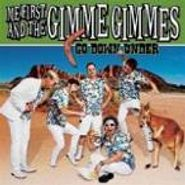 Me First And The Gimme Gimmes, Go Down Under [EP] (CD)