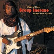 Group Inerane, Guitars From Agadez (music Of (CD)