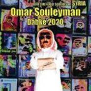 Omar Souleyman, Dabke 2020: Folk & Pop Sounds of Syria (CD)