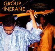Group Inerane, Guitars From Agadez Vol. 3 (Music Of Niger) (CD)