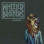Wheeler Brothers, Portraits (LP)