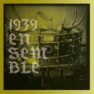 1939 Ensemble, Howl & Bite (LP)