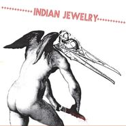 Indian Jewelry, We Are The Wild Beast (CD)