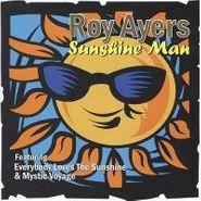 Roy Ayers, Sunshine Man (CD)