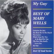 Mary Wells, Best Of Mary Wells (CD)