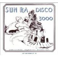 Sun Ra, Disco 3000 Reissue (CD)