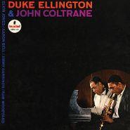 Duke Ellington, Duke Ellington & John Coltrane (CD)