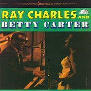 Ray Charles, Ray Charles and Betty Carter (LP)