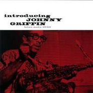 Johnny Griffin, Introducing Johnny Griffin (CD)