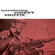 Johnny Griffin, Introducing Johnny Griffin (LP)