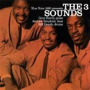 The Three Sounds, Introducing The 3 Sounds (CD)