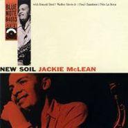 Jackie McLean, New Soil (CD)