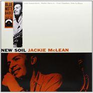 Jackie McLean, New Soil [45 RPM Audiophile Pressing] (LP)