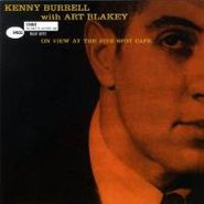 Kenny Burrell, On View at the Five Spot Cafe [SACD] (CD)