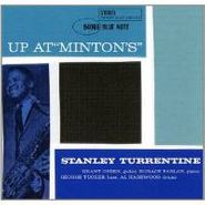 Stanley Turrentine, Up At Minton's Vol. 1 [SACD] (CD)