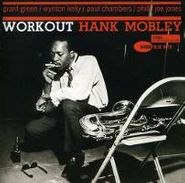 Hank Mobley, Workout [Hybrid SACD] (CD)