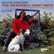 Jimmy Smith, Back At The Chicken Shack [SACD Hybrid] (CD)