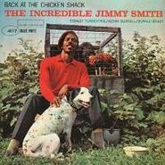 Jimmy Smith, Back At The Chicken Shack [Analogue Productions 45 Series] (LP)