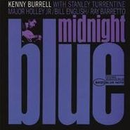 Kenny Burrell, Midnight Blue [SACD] (CD)