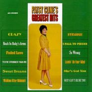 Patsy Cline, Patsy Cline's Greatest Hits [200 Gram Vinyl] (LP)