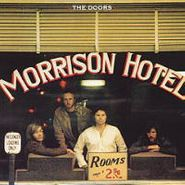 The Doors, Morrison Hotel (LP)