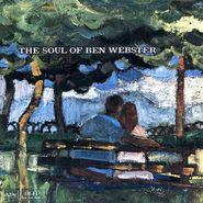Ben Webster, Soul Of Ben Webster (LP)