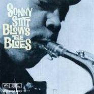 Sonny Stitt, Sonny Stitt Blows The Blues (CD)