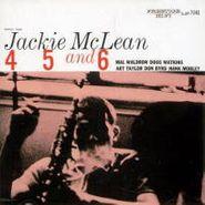 Jackie McLean, 4, 5 and 6 [200 Gram Vinyl] (LP)